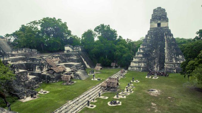 suku maya kakao